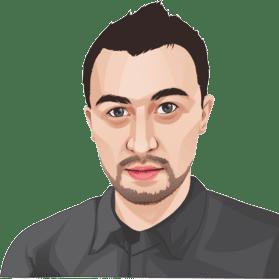 Alexander Lisizin, Bachelor of engineering, 31 Jahre, Gründer von backfit