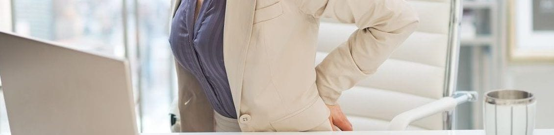 Neben dem Nacken, können auch der Kopf, Extremitäten, die Brust, die Verdauung und weitere Körperregionen betroffen sein