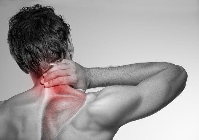 Fehlhaltungen sind der größte Auslöser für Verspannungen in der Nackenmuskulatur und somit für Nackenschmerzen.