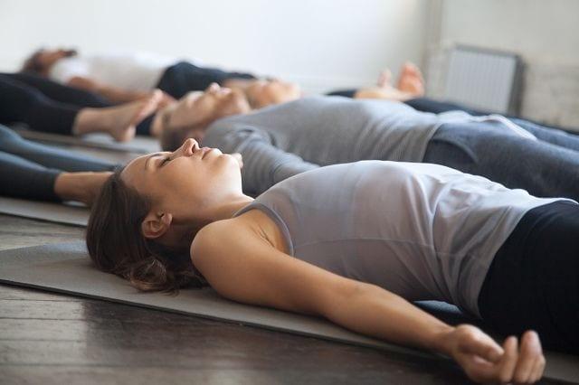 Die Mind-Body-Medizin zielt auf eine gesundheitsförderliche Lebensgestaltung ab.