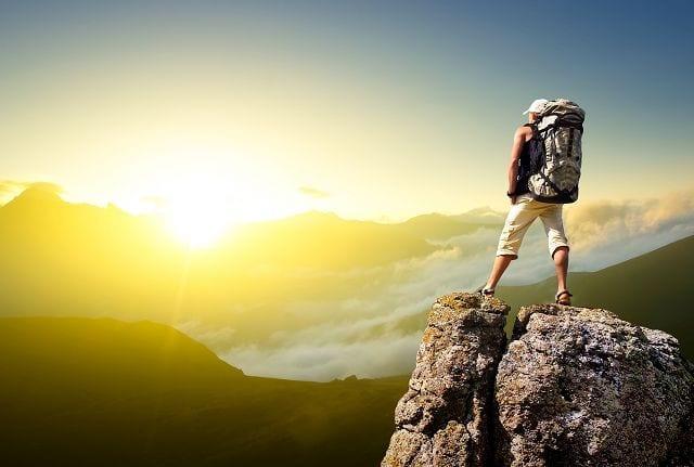 Es gibt viele Möglichkeiten einer Depression vorzubeugen, Bewegung und damit verbundene Erfolgserlebnisse gehören sicher dazu.