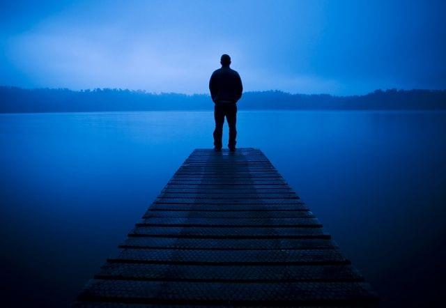 Die Herbst-Winter-Depression ist eine gängige Störung und ist vor allem in den skandinavischen Ländern ausgeprägt.