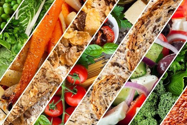 Auch im Alter muss man nicht auf sein Lieblingsessen verzichten. Jedoch ist es um so wichtiger sich ausgewogen und gesund zu ernähren.