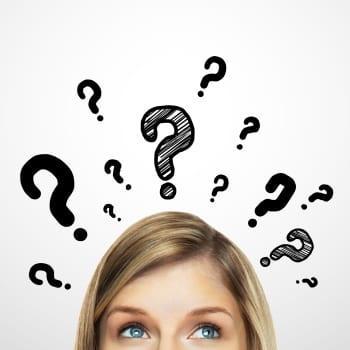 Hast du Fragen? Schau hier mal nach in unserer Rubrik zu den häufig gestellten Fragen.